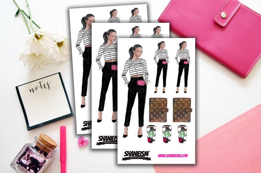 Small Business Spotlight: Shanieism